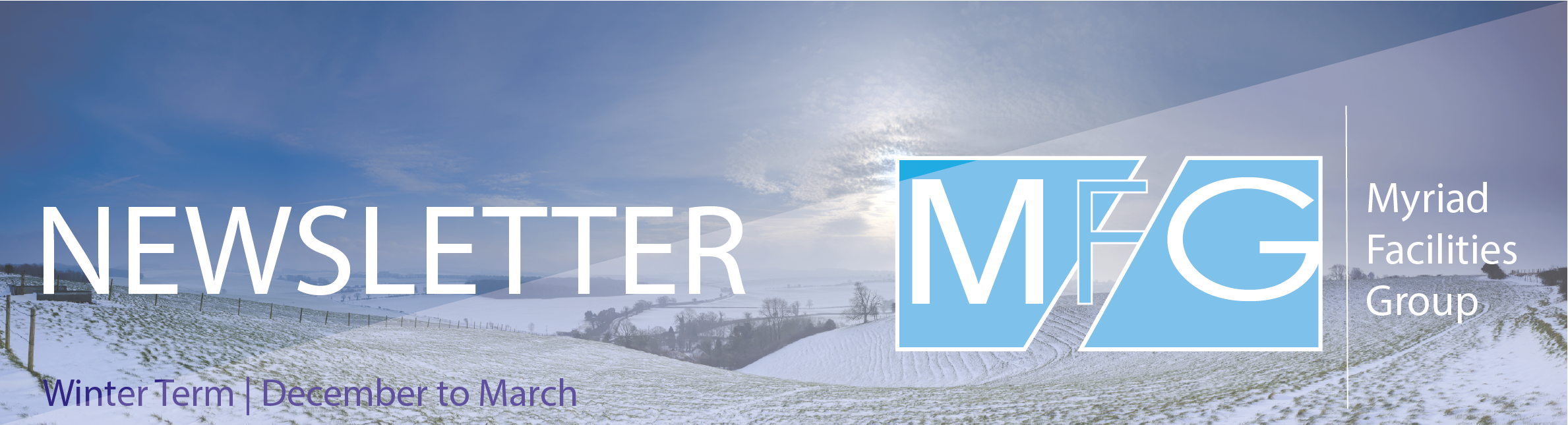 Winter Newsletter Header